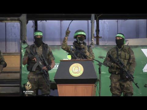 Hamas prijeti novim sukobima