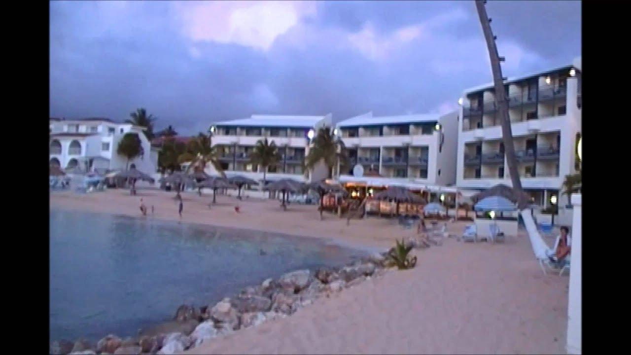 Flamingo Beach Hotel St Martin