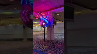 Showboat hotel no casino at Atlantic City