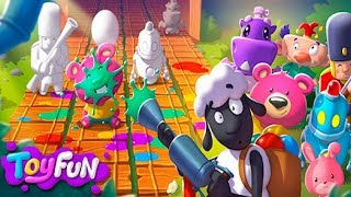Toy Fun Gameplay Trailer ANDROID GAMES on GplayG