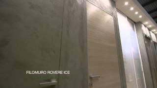 Porta a filo muro reversibile biverso garofoli for Garofoli listino prezzi pdf