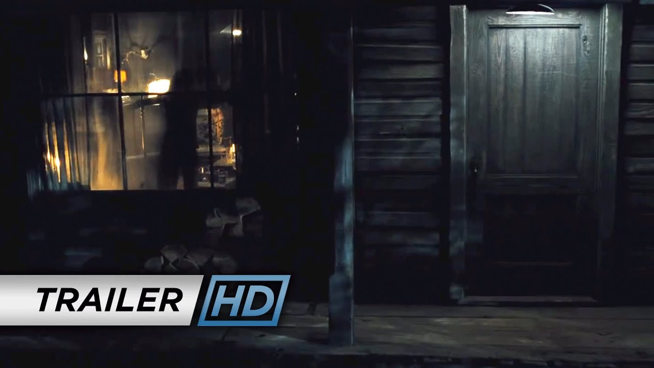 The Cabin In The Woods 2012 Official Trailer 1 Youtube