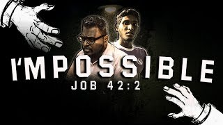 I'mpossible | Tamil Christian Short Film | 2018