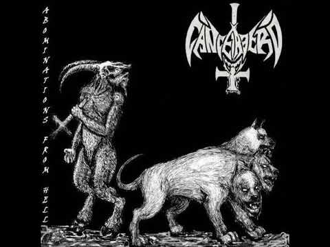 Cancerbero - Dark Messiah