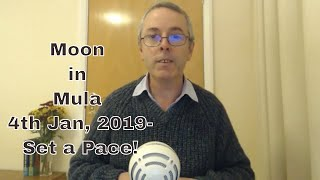 Moon In Mula 4th January 2019 Set A Pace