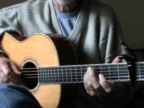 Sir Patrick Spens - trad. arranged by Nic Jones (cover)