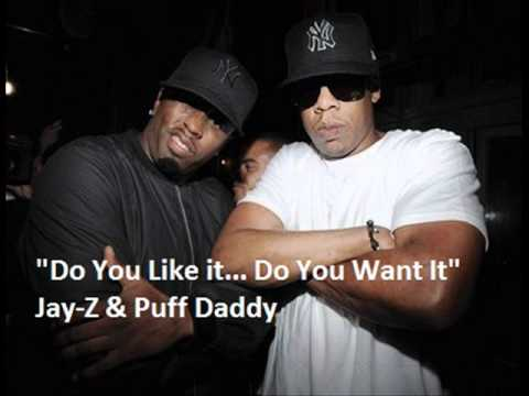Puff Daddy - Picture it
