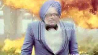 oppa minister ghannam style (indian)