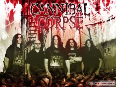 Cannibal Corpse - Smoke On The Water
