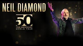 Watch Neil Diamond Sweet Caroline video