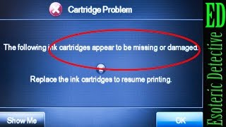 Hewlett Packard caught crashing printers so you buy their ink cartridges? | #Buyhewlettpackard