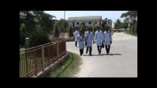 Dinajpur Medical College.wmv
