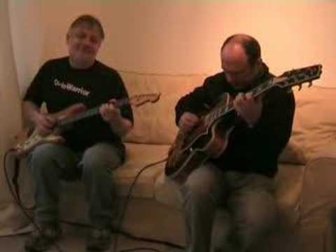Elliott Randall&Carl Orr ::
