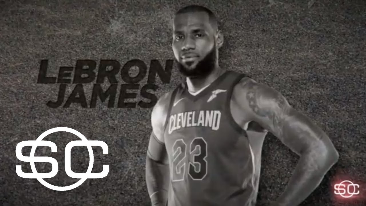 The numbers behind LeBron James breaking Michael Jordan's record | SportsCenter | ESPN