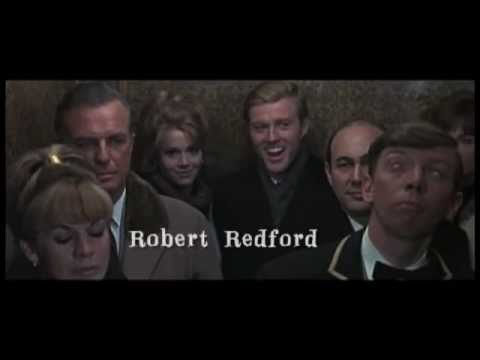 Barefoot In The Park Trailer