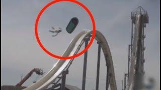 water slide fails compilation part 2
