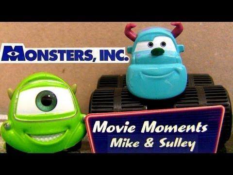 Disney Cars Monster Truck Toys Disney Cars Monsters