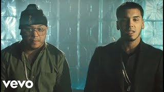 Anuel - Nacimos Pa Morir ft. Jory (Video Oficial)