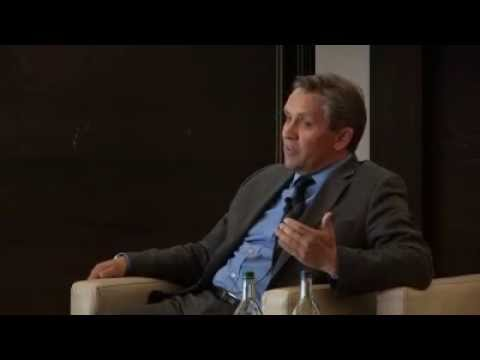 CEO One On One Interview With Sainsbury's, Chief Executive Officer, Justin King