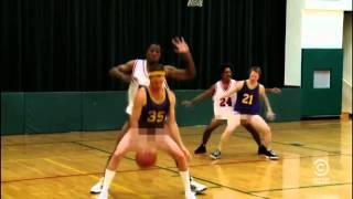 Tosh.0- Bottomless Basketball League