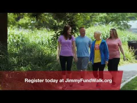 Boston Marathon® Jimmy Fund Walk