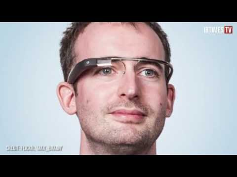 Google Glass Already Banned In Many Places Months Ahead Of Release