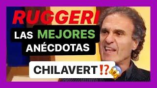Capítulo 5: Oscar Ruggeri, ídolo de la selección Argentina