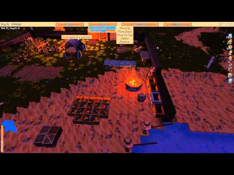 Timber and Stone 1.6 - Episode 28 - High Definition