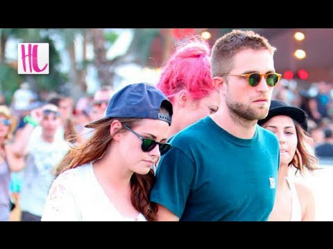 Robert Pattinson Packs Up Moves Out Of Kristen Stewart's House After Breakup