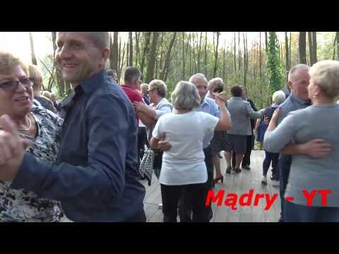 OBERKOWY Relaks Na Plenerowej Potańcówce W Radomiu - 2018