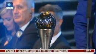 Sports Tonight: Analyst Discuss Best FIFA Football Awards Pt. 2