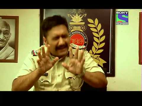 Crime Patrol - Where is My Daughter? (Part I) - Episode 281 - 10th August  2013