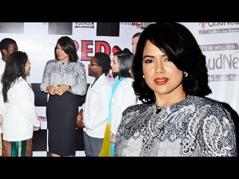 Sameera Reddy's Noble Cause! video