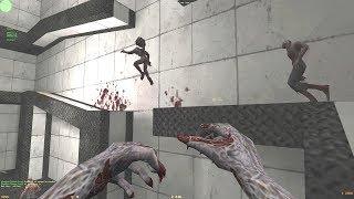 Counter-Strike: Zombie Escape Mod - ze_Box_Final on ProGaming