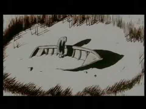 лодка отца ноя