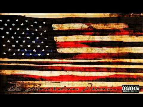 Planet VI Ft. Chase N Cashe - What I Rhyme For - The American Dream Mixtape