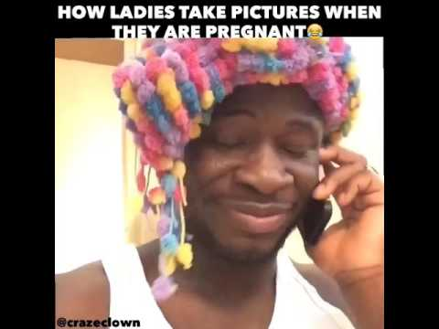 crazy nigeria pics...how ladies take photos