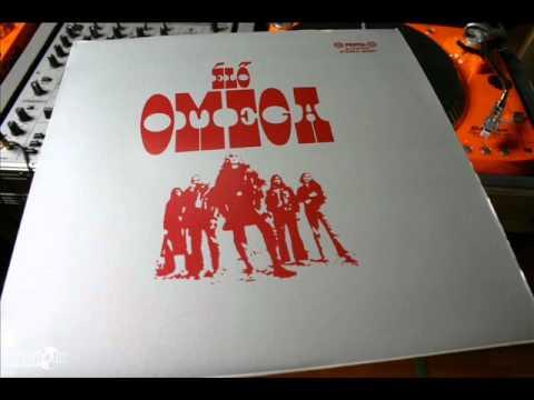 Omega - Hűtlen Barátok - Blues - Tőrékeny Lendület