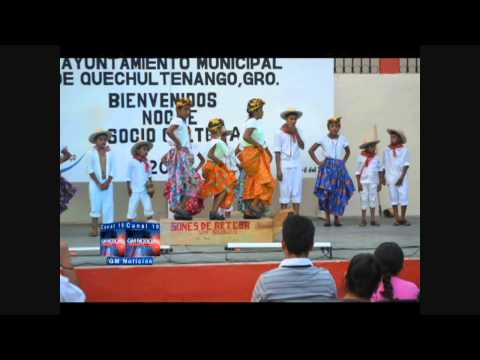 dia del ni&ntilde;o en quechultenango