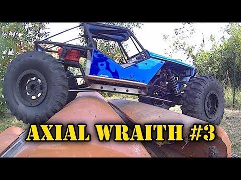 Axial Wraith #3