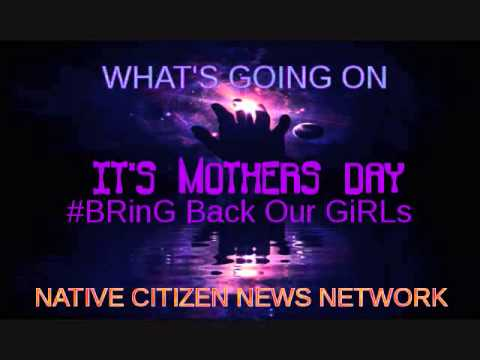WHAT'S GOING ON BRING BACK OUR GIRLS [HD]