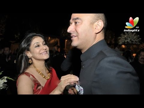Priyadarshan, Lissy Headed For Splitsville? I Latest Hot Malayalam News video