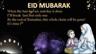 Happy Eid 2016- Eid Mubarak, Eid Greetings, Eid Ul Fitr E-card, Whatsapp Video, Eid Wishes -2