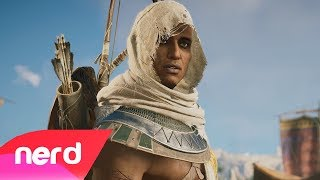 Download Lagu Assassin's Creed: Origins Song | Feather in Blood | #NerdOut Gratis STAFABAND