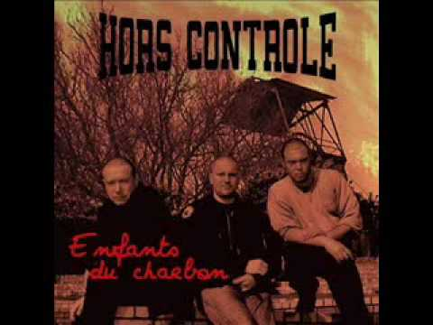 hors controle - rude girls