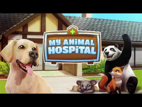 Pet World - My Vet Hospital