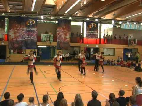 Eyecatchers - Süddeutsche Meisterschaft 2011