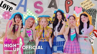 Download lagu STAYC(스테이씨) 'ASAP' MV