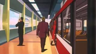 Case Closed: Private Eye in the Distant Sea - DETECTIVE CONAN MOVIE 2 - THE FOURTEENTH TARGET