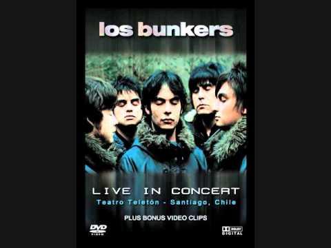 Los Bunkers - Mientele